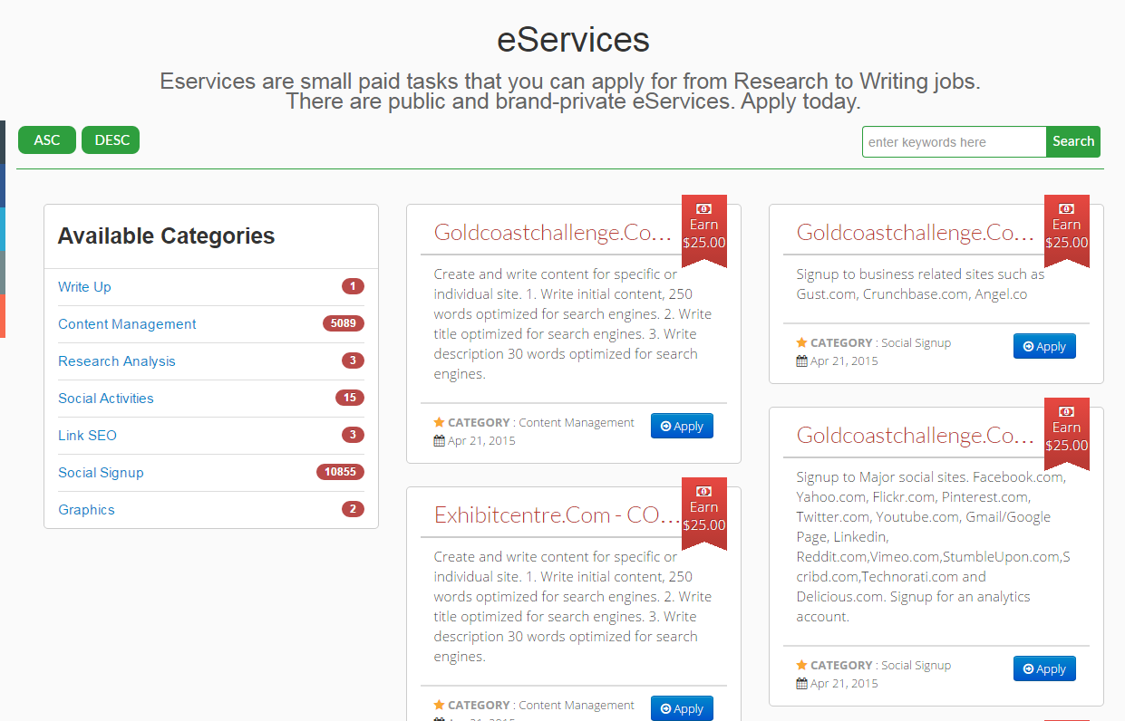 FireShot Capture - Latest EService - Browse through_ - http___www.contrib.com_marketplace_microtasks