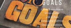 Contrib Goals 2016
