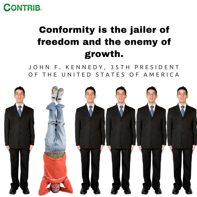 June Contrib quote