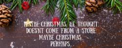 Contrib Christmas